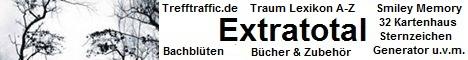 Trefftraffic Extratotal Projekte