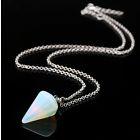 Opal Pendel Kette