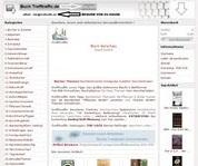 Trefftraffic Traumlexikon Bücher & Zubehör